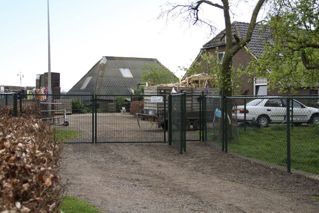 Hondenopvang Kampen